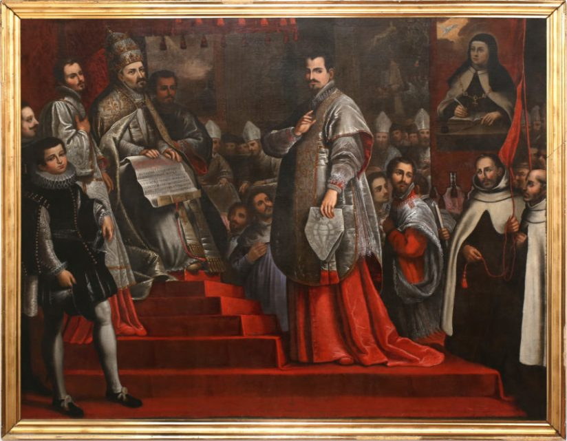 canonizacion-santa-teresa-864x672