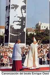 canonizacion